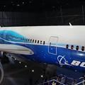 "FLIGHT OF DREAMS""BOEING 787"""