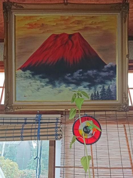 富士山登頂なるか?