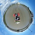"Photos: Little Planet ""Rice Planting"""