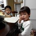 二人の孫-01