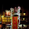 神戸・南京町・中秋節