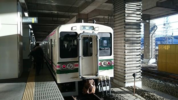 107系100番台 高タカR13編成 [JR 小山駅]