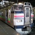 写真: 731系 札サウG-119編成 [JR 桑園駅]