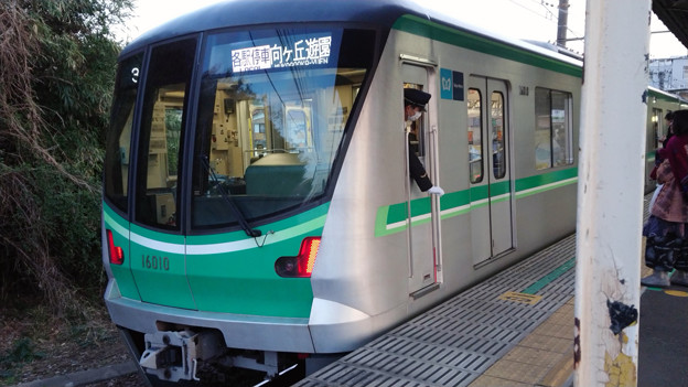16000系 16110F [JR東日本 新松戸駅]