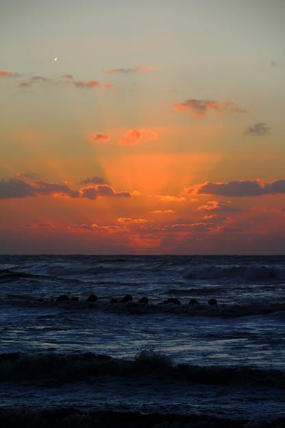 20151002ataka_sea_sunset