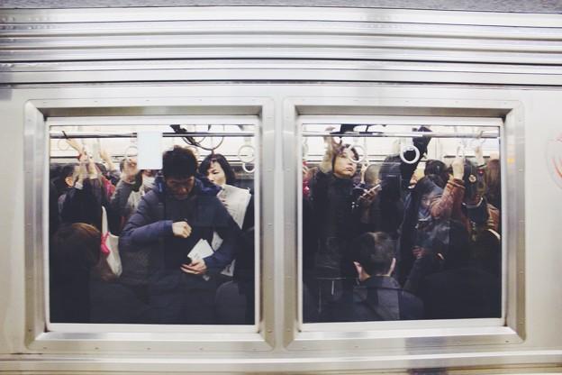 終電 (Last Train)