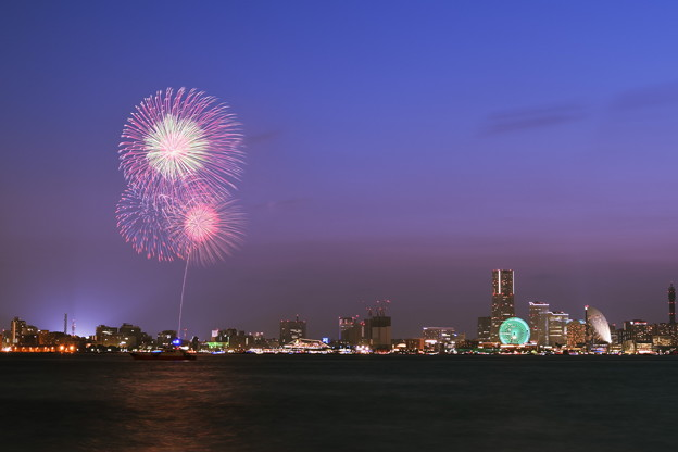 Photos: 横浜スパークリングトワイライト
