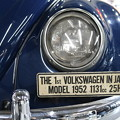 写真: THE 1st VW