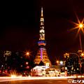 Photos: ド定番の東京タワー3