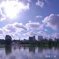 写真: 夏空0710_237sora