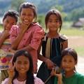 Hill Tribes Khum