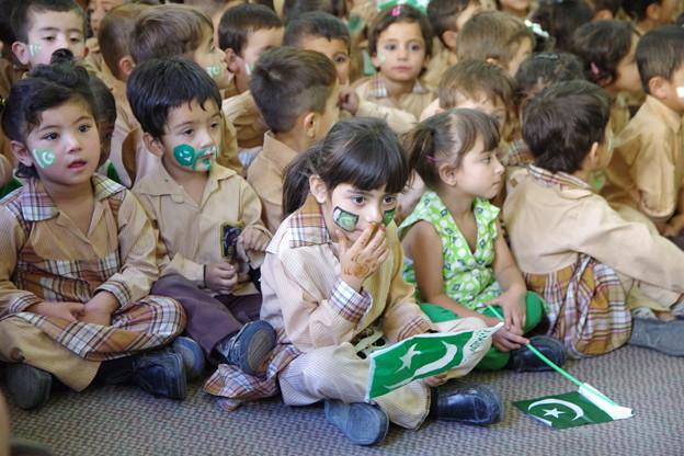 Photos: パキスタン生誕祭