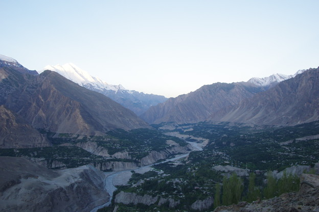 Photos: Hunza valley