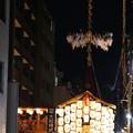 写真: 菊水鉾