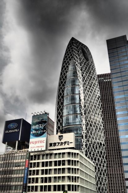 新宿コクーンタワー