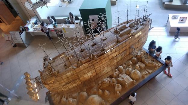 ジブリの大博覧会 広島県立美術館