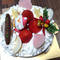 Photos: 2018 クリスマスイブケーキ