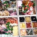 Photos: 2019年お正月 おせち料理