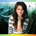 Beautiful Selena Gomez(9005639)