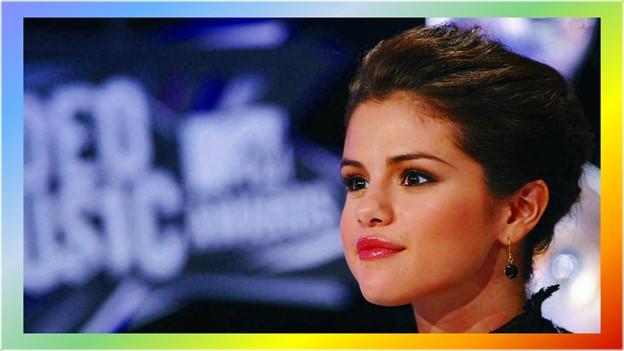 Beautiful Selena Gomez(9005661)