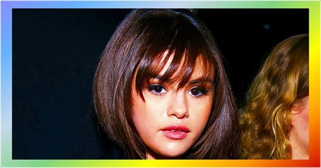Beautiful Selena Gomez(9005666)