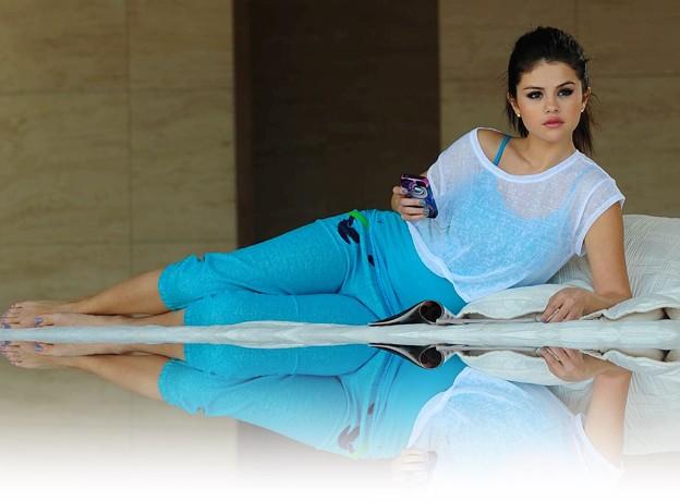 Beautiful Selena Gomez(9005677)