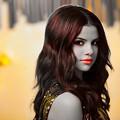 Beautiful Selena Gomez(9005703)
