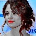 Beautiful Selena Gomez(9005712)