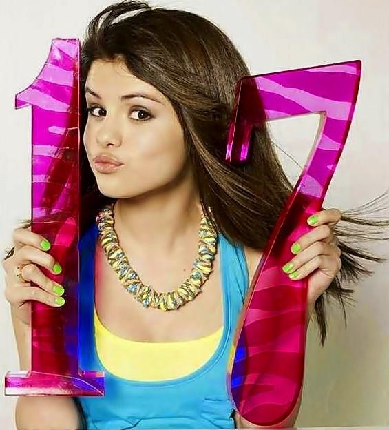 Photos: Beautiful Selena Gomez(9005721)