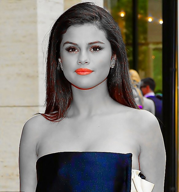 Photos: Beautiful Selena Gomez(9005723)