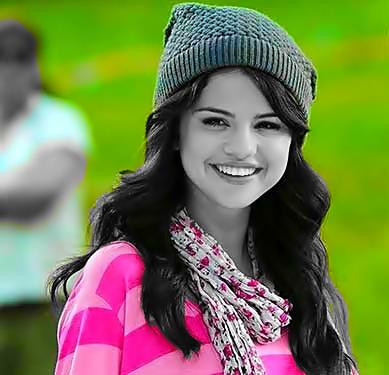 Beautiful Selena Gomez(9005723)