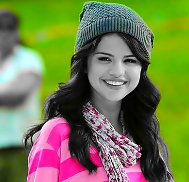 Beautiful Selena Gomez(9005723)