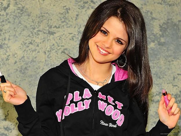 Beautiful Selena Gomez(9005730)