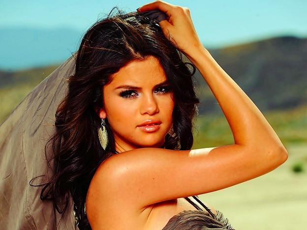 Beautiful Selena Gomez(9005736)