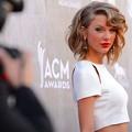 Beautiful Blue Eyes of Taylor Swift (10785)