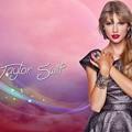 Beautiful Blue Eyes of Taylor Swift (10795)