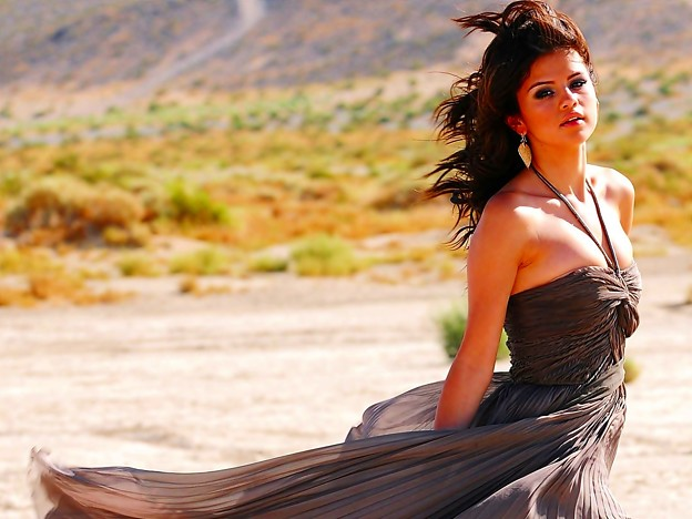 Beautiful Selena Gomez(9005766)