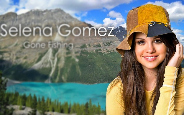 Beautiful Selena Gomez(9005772)