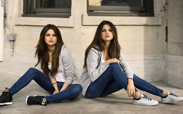 Beautiful Selena Gomez(9005776)
