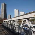 写真: 鉄橋