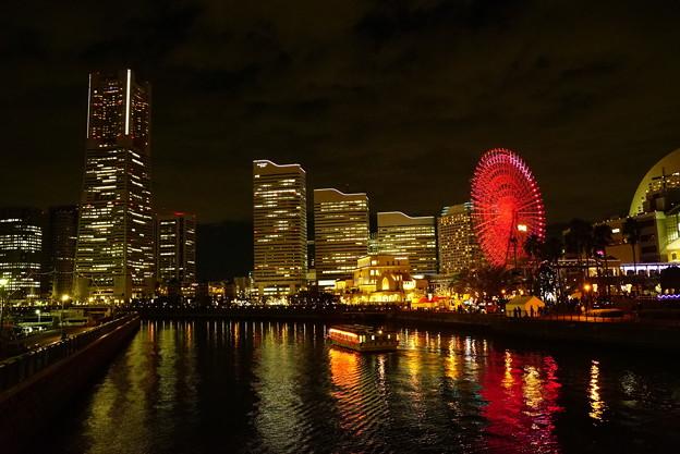 Photos: 万世橋からのMM