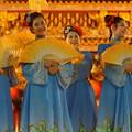 写真: 中国舞踊