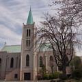Photos: カトリック教会