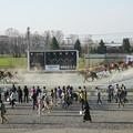 Photos: ばんえい競馬