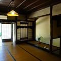 Photos: 和室