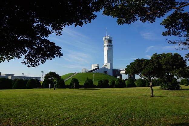 シンボルタワー