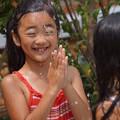 Photos: 水嬉し夏