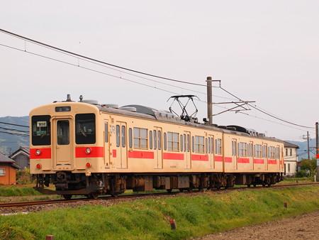 105系普通 原色 桜井線天理~櫟本