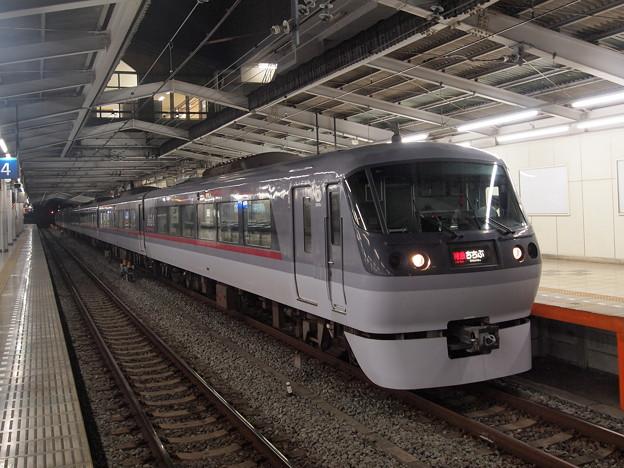 西武10000系特急ちちぶ  西武池袋線飯能駅02