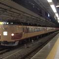 189系回送  中央本線新宿駅01
